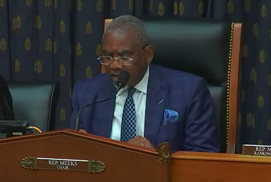 Congressional Hearing on Conflict in Ethiopia