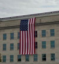 pentagon remembrance